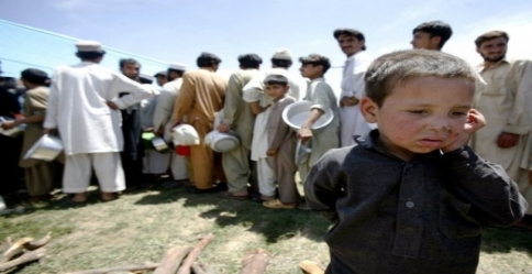 Mahsud tribesmen demand transparency in distribution of relief goods by NGOs: