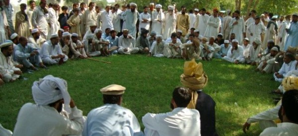 Tribal Conflict Resolved in Kurrum Agency   FATA Research Centre