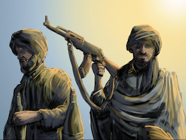 TTP had Ordered their Attackers to Spare Minor Children