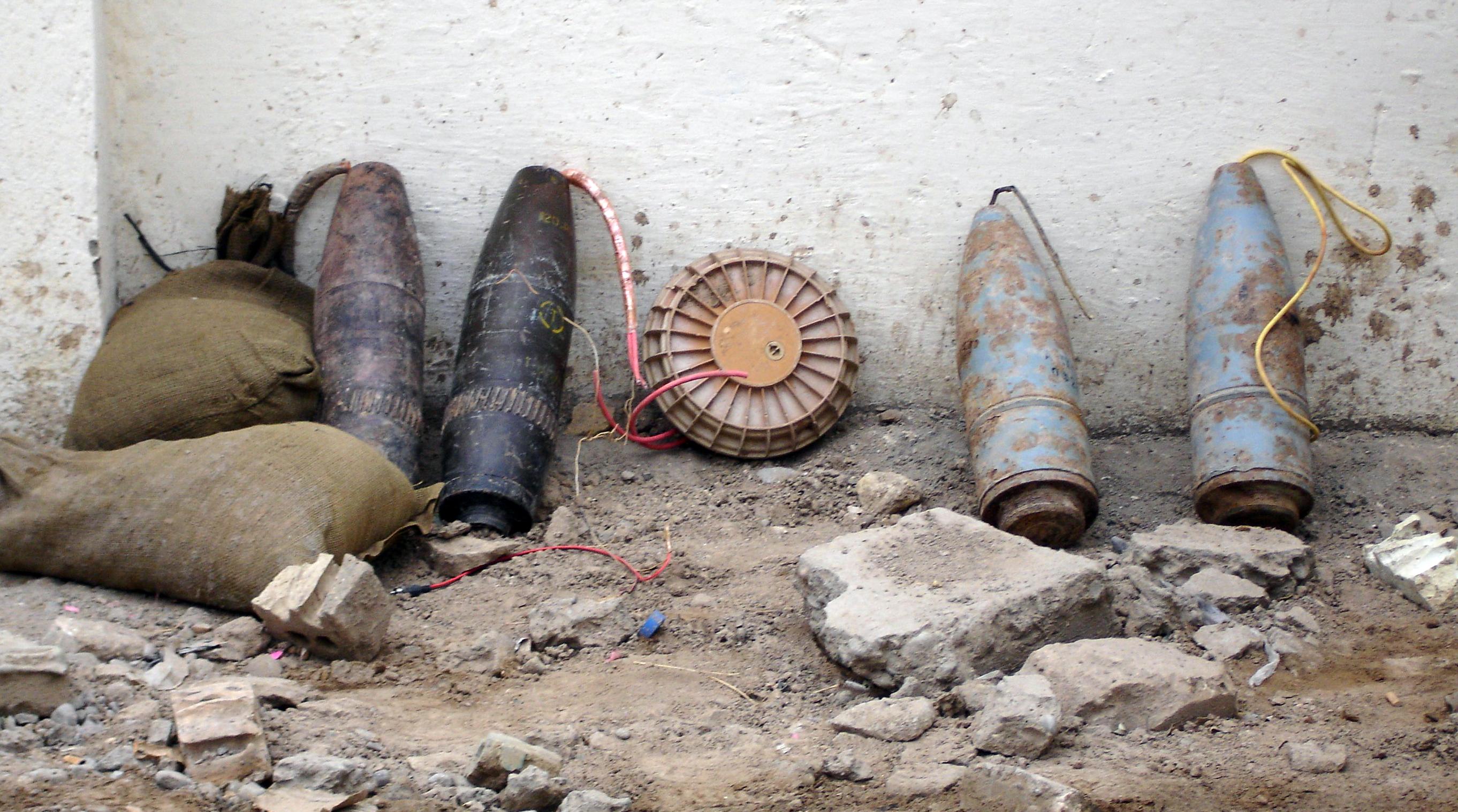 Bomb Blast in Bajaur