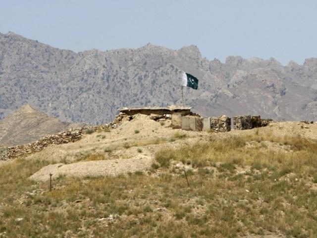 Bajaur Political Administration Expedited Action Against Militants
