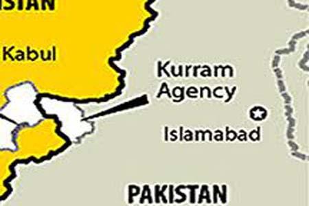 IED Blast in Kurram Agency