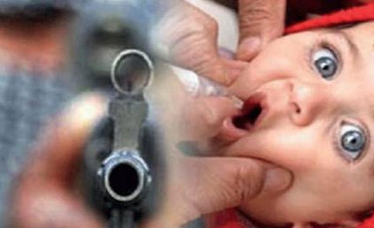 Polio Worker Shot Dead Notwithstanding Security