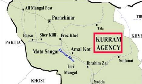 Roadside IED Blast Kills 14, Injures 9 in Kurram Agency
