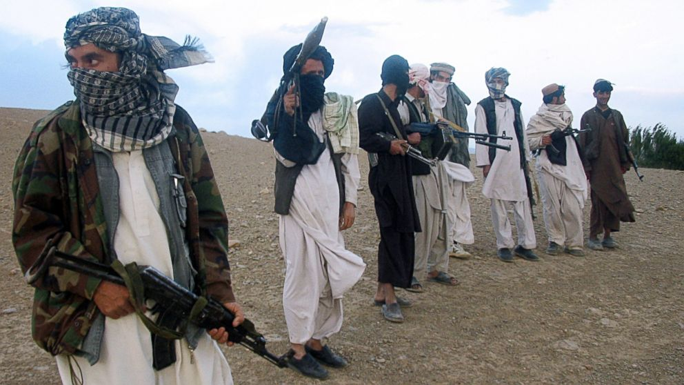 Pakistani Taliban in Afghanistan