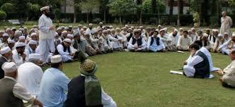 Elders of Warah Threatened to Held Protest against PA of Bajaur Agency