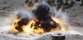 Vehicle Borne IED Blast in Kurram Agency