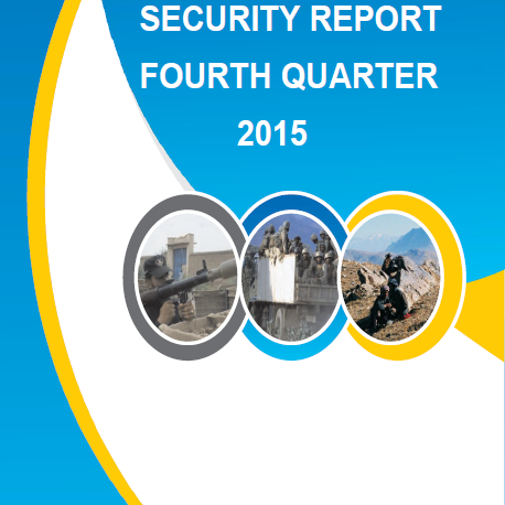 FRC Security Report Fourth Quarter 2015