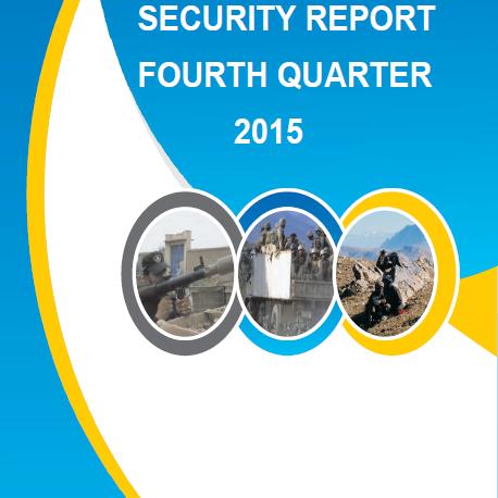 FRC Security Report Fourth Quarter 2015