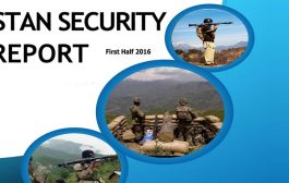 FATA Security Report First Quarter 2016