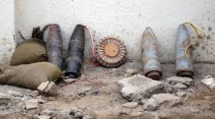 IED Detonated in Bajaur Agency