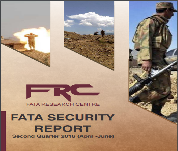 FATA Security Report - Second Quarter 2016