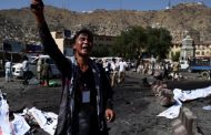 Bomb Blasts at Hazara Demonstration in Kabul Cause Fatalities