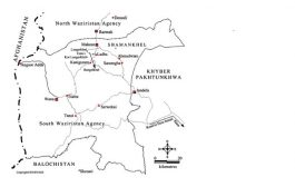 South Waziristan, 12 years on