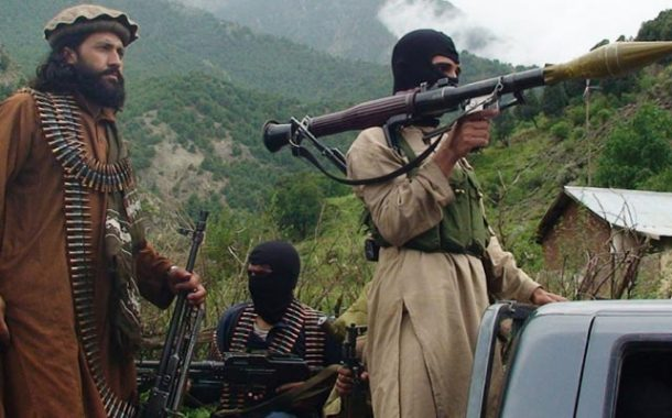 Militants Killed during Ambushes in Hangu and Dir Districts of KP