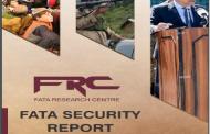 FRC Security Report 3rd Quarter 2016