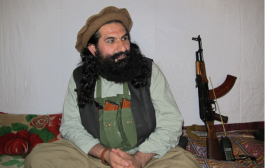 Exclusive Interview with Mahsud Taliban Head Khan Sayed alias Sajna