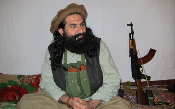 Khan Said, Deputy Head of TTP Killed in US Drone Strike in Afghanistan