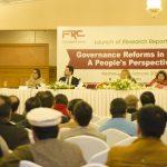 FATA Reforms