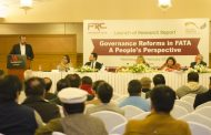 Governance Reforms in FATA: A People's Perspective