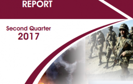 FATA SECURITY REPORT SECOND QUARTER 2017