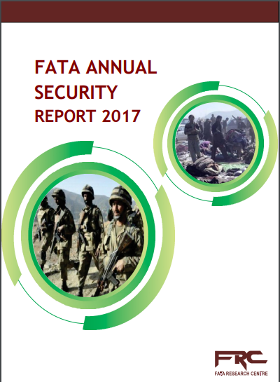 FATA ANNUAL SECURITY REPORT 2017