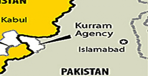Labour Day was observed in Kurram Agency: