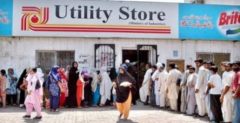 Most of the Utility Stores are dysfunctional in NWA