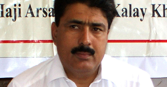 Solitary confinement planned for Shakeel Afridi