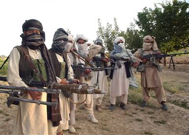 PKR 14 Million and release of 30 Taliban for returning of 7 military corpses