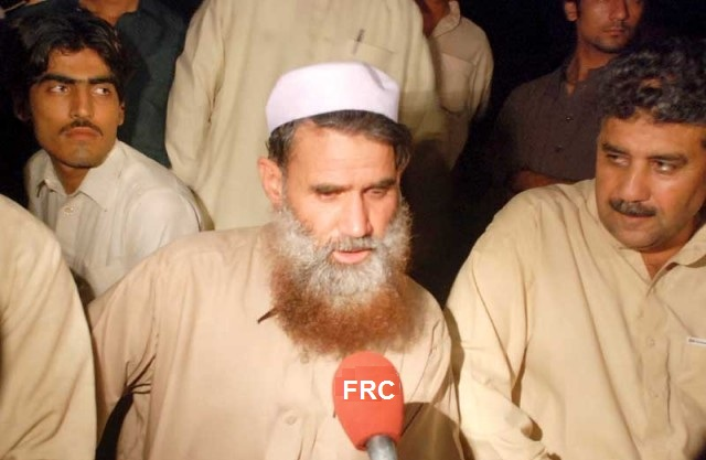 TTP mysteriously release ICU VC Prof Ajmal's driver