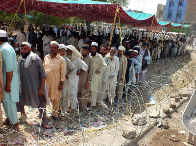 Issues of IDPs' Needs Urgent Attention