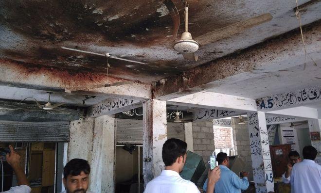 Militant Attacks Cause Casualties in Mardan and Peshawar