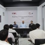 Seminar on the Future of Governance Reform in FATA