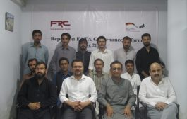 Round-table Discussion on Proposed Reforms in FATA