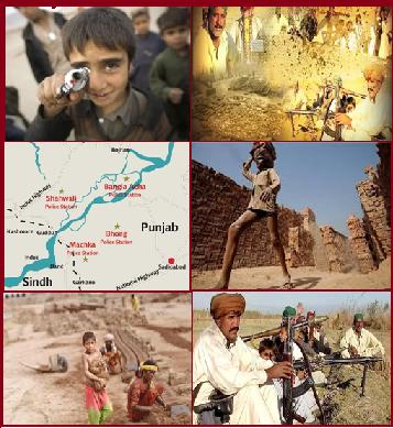 Crime-Terror Nexus in South Punjab