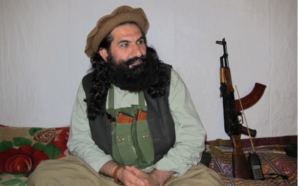 Khan Said, Deputy Head of TTP Killed in US Drone Strike in Afghanistan