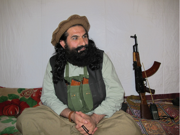 Khan Said Group of Mahsud Taliban Re-joins TTP, Proclaims Allegiance to Fazlullah