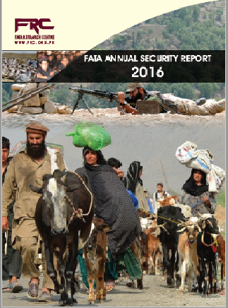 FATA Annual Security Report 2016
