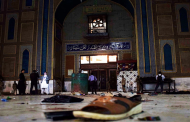 Bloodshed at the Shrine of Lal Shahbaz Qalandar in Sehwan