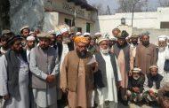 Grand Tribal Jirga of Orakzai Agency Affirms to Boycott Population Census