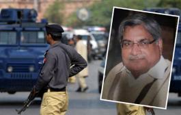 Killing of Ahmadi Community Member, Advocate Malik Saleem Latif
