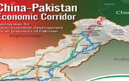 Initiation of CPEC: Prospects and Uncertainties