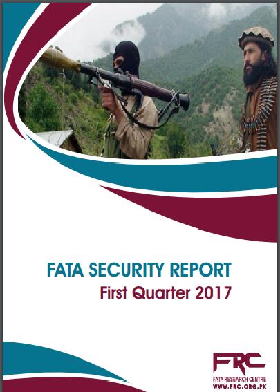 FATA Security Report - First Quarter 2017