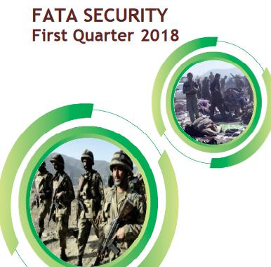 FATA SECURITY REPORT FIRST QUARTER 2018