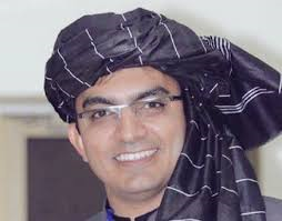Mohsin Dawar Surrendered to Security Forces